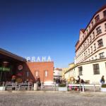 Abfahr Florenz Prague